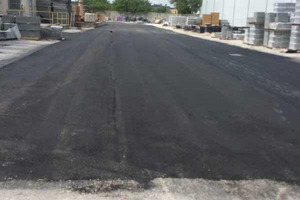 Drainage Improvements