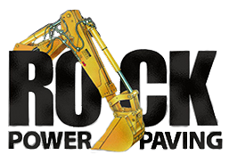 Rock Power Paving