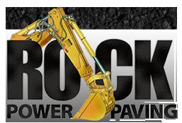 Rock Power Paving